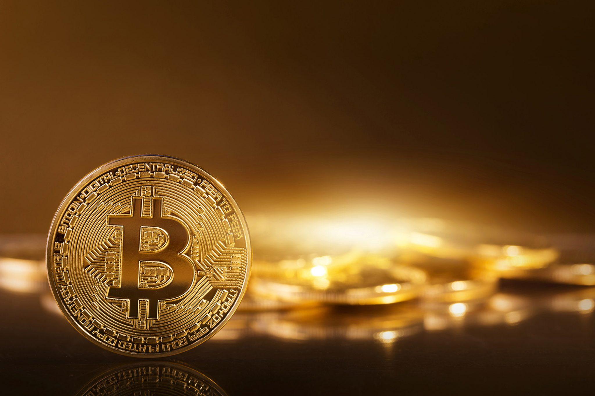 Bitcoin over 20,000