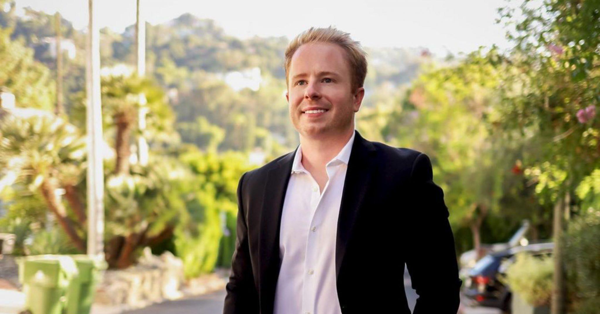 Blake Stargel – Luxury Real Estate