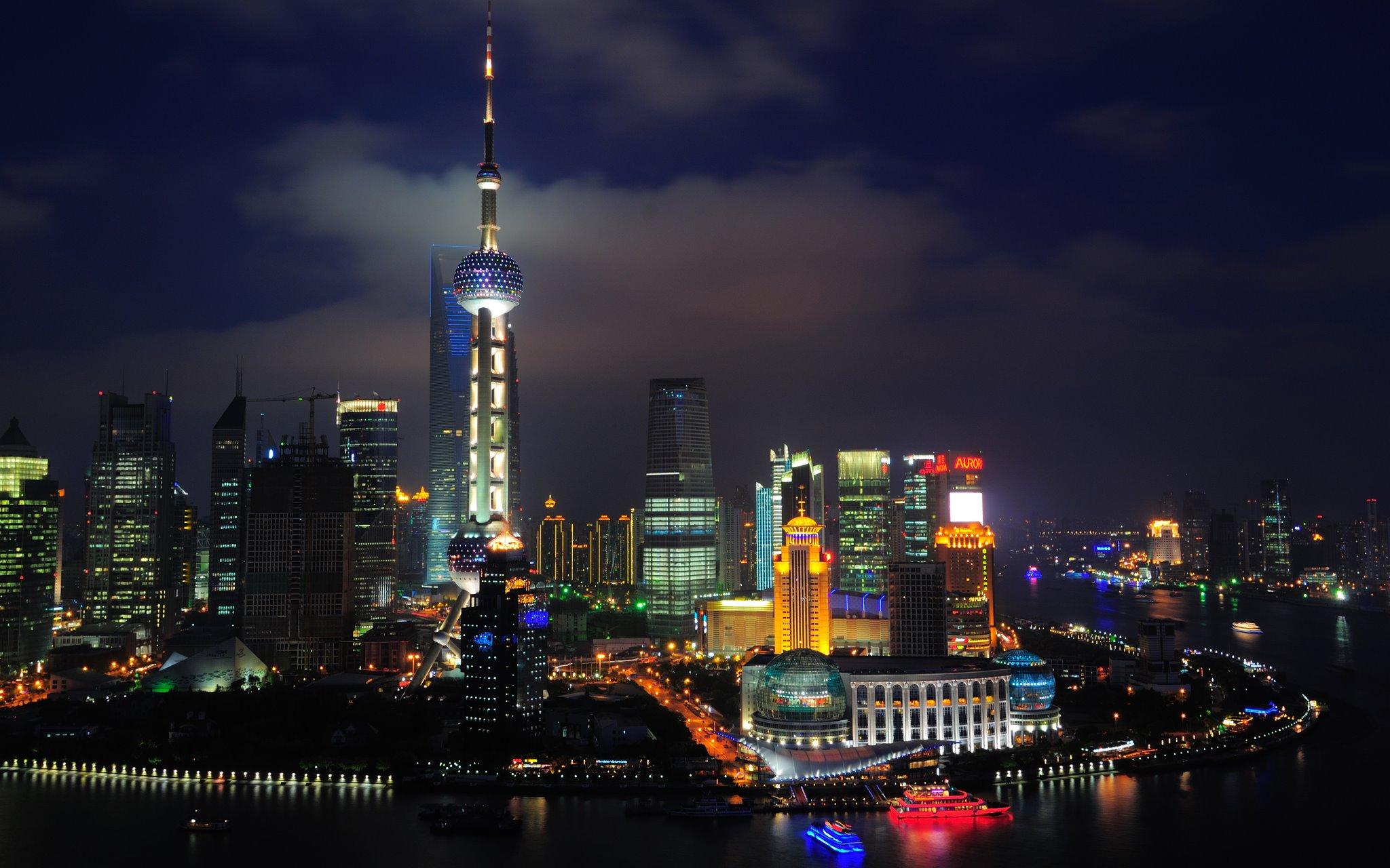 Shanghai Viewpoint