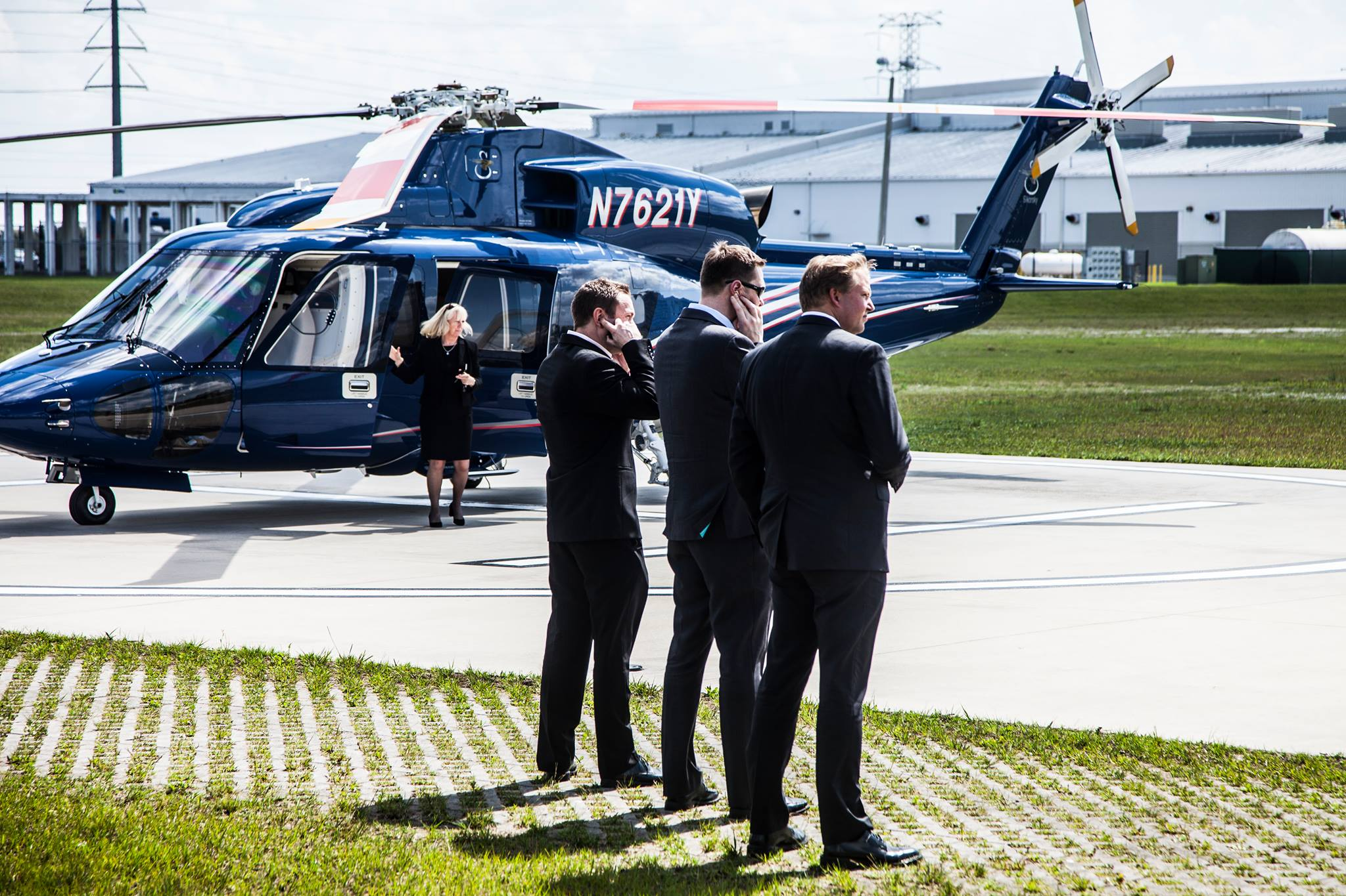 Sikorsky-S76D