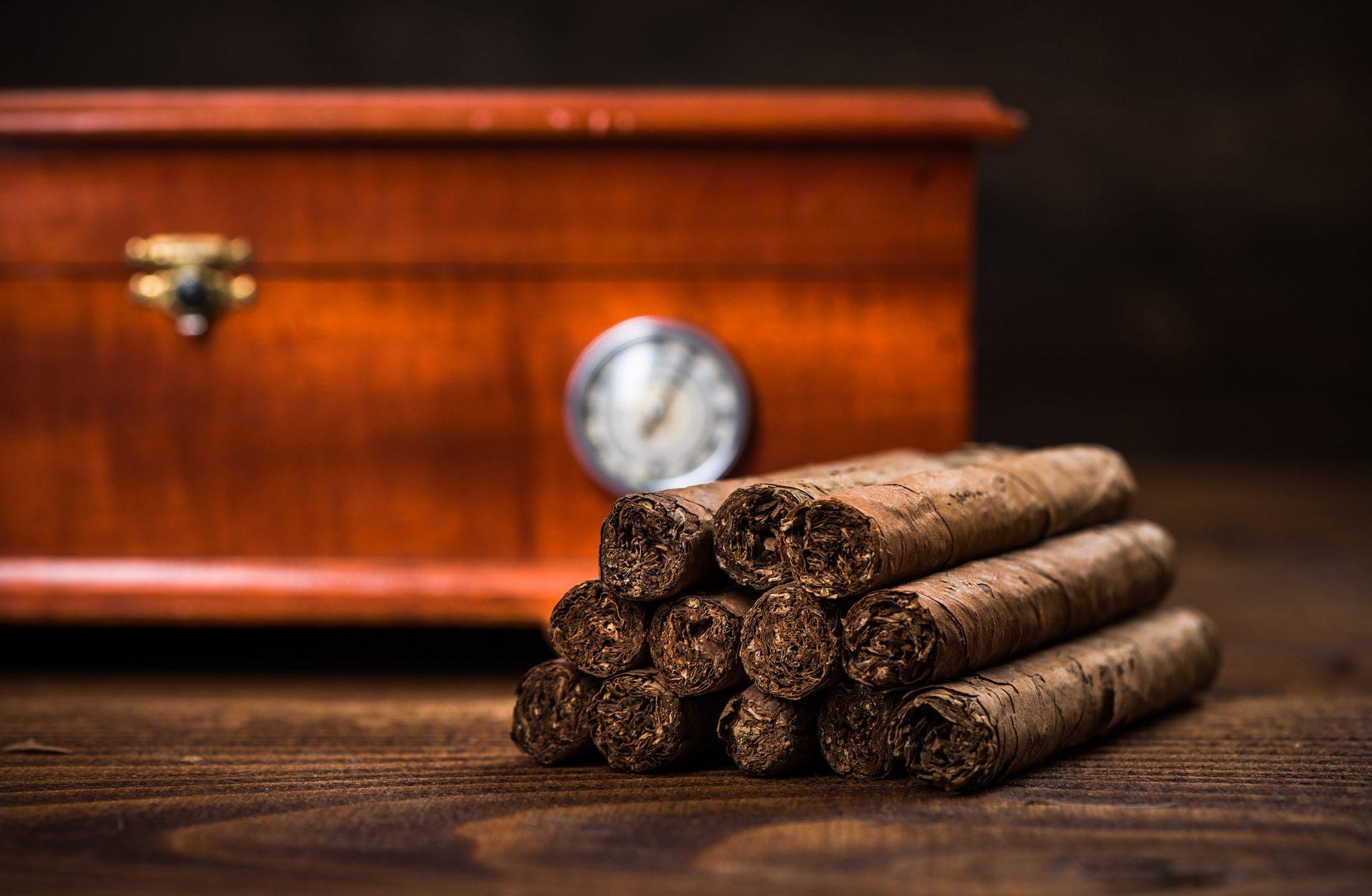 Cigar Awards for 2020